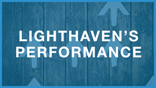 Lighthaven's Performance