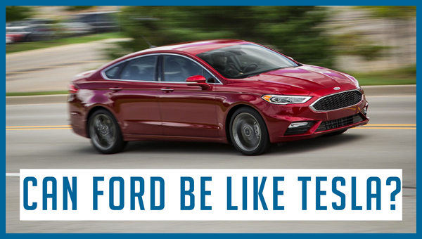 Ford Stock Analysis: Will CEO's new direction succeed or fail?